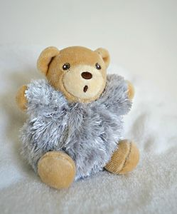 Babies First Bear - soft toys & dolls