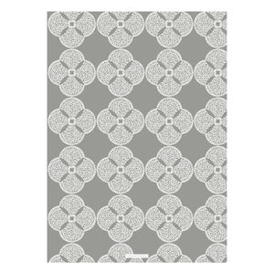 Antibes Taupe Wrapping Paper, Set Of Two - view all sale items