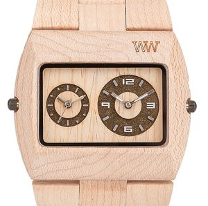 Wooden Jupitor Watch - watches