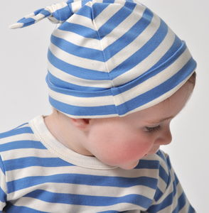 Bamboo Baby Hat - babies' hats