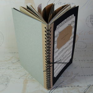Antiquarian Journal Kit