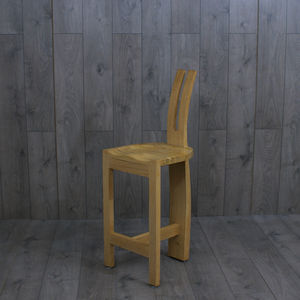 Prudom Bar Stool