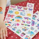 My First Temporary Tattoos Girls