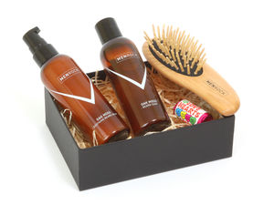 Beard Kit The Blade Shunner - beard & moustache gifts