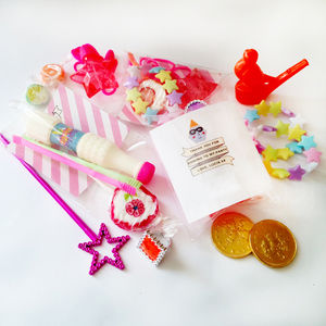 Box Of Treats For Girls - wedding favours