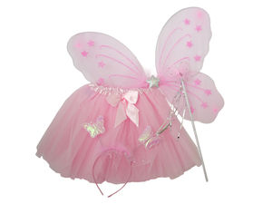 Perfect Pressie - Princess Fairy Set - stocking fillers
