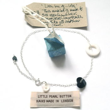 Little Box Of… Anklets