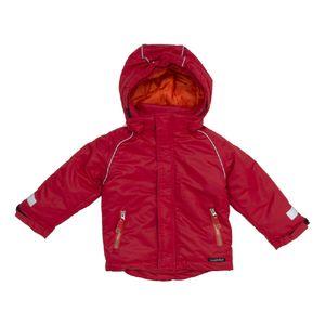 Children's Warm And Waterproof Winter Jacket
