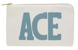 Cosmetic Bag Ace - make-up bags