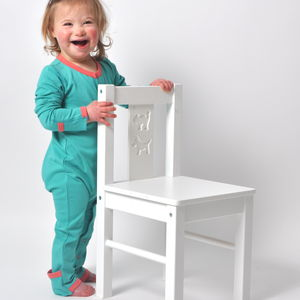 Plain Bamboo Babygrow - view all sale items