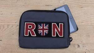 Personalised Mini Tablet Case