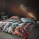 Raven Autumn Duvet Cover