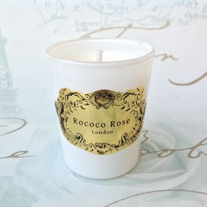 Scented Natural Wax Votive Candle