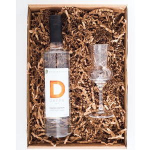 Dappa After Dinner Spirit Gift Pack