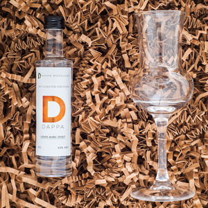Dappa After Dinner Spirit Taster Gift Pack - food gifts