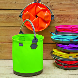 Collapsible Bucket - gardener