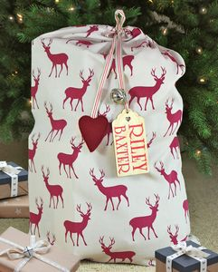 Personalised Santa Sacks - stockings & sacks