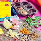 Six Month World Kitchen Spices Cooking Subscription - food & drink