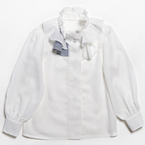Raffle Shirt - children's shirts & blouses