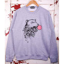 Bear And Sweets Jumper