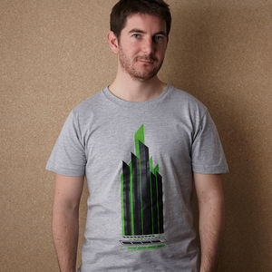 Metropolis T Shirt - view all father's day gifts