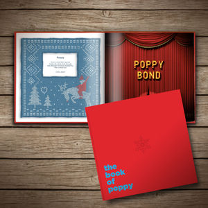 Personalised Book Of Everyone For Christmas - gifts for children