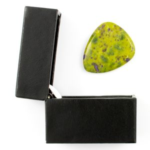 Sticktite Guitar Plectrum In A Gift Box - mens