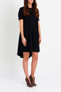 Amour Swing Dress - contemporary women's fashion