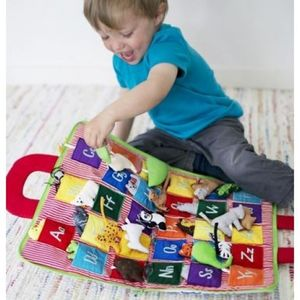 Alphabet Play Bag