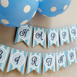 Personalised Striped Baby Bunting - shop by price