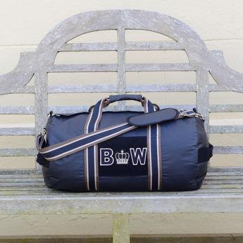 Kit Bag For Girls