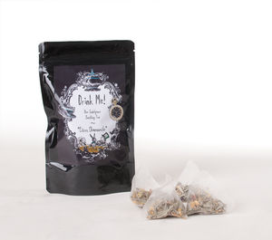 Over Indulgence Tea - stocking fillers