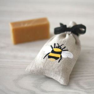 Honey Gift Soap - health & beauty