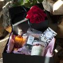Queen Of Roses Bespoke Gift Set