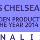 RHS Chelsea Flower show Product of the Year Finalist 2014