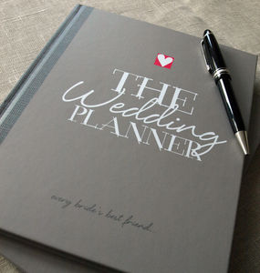 Wedding Planner - albums & guestbooks