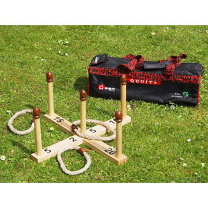 Quoits - Garden Games & Activities