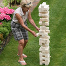 Garden Tumble Tower