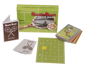 Tennis Game - toys & games