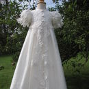 Christening Gown 'Juliana'