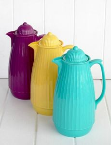 Turquoise Thermal Jug