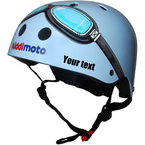 Personalised Helmet - outdoor toys & games