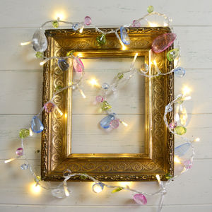Bohemia Fairy Lights - decoration