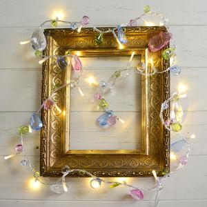 Bohemia Fairy Lights - christmas lights