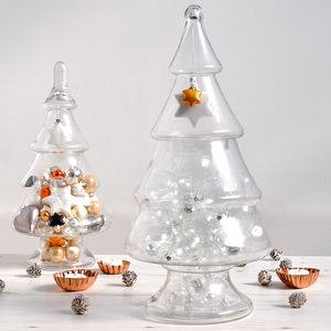 Christmas Tree Jar - home sale