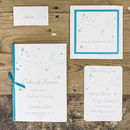 Papillon Wedding Stationery Collection