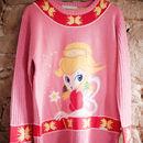 Women's Fairy Christmas Jumper
