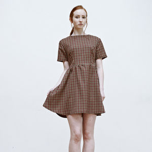 Hanna Heritage 1950s Skater Dress - dresses