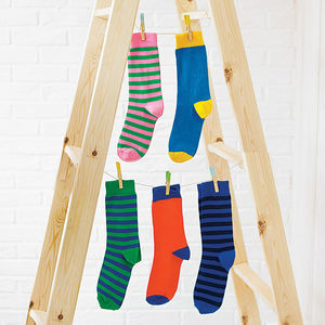 Sock Subscription - gifts for him