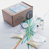 Make Your Own Lip Balm Kit - corporate gifts